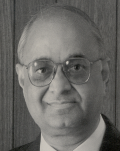 Mr Singhania served as ICC Chairman from 1993 to 1994.