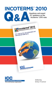 Experts will discuss the application and evolution of the Incoterms® rules and its new Q&A publication.