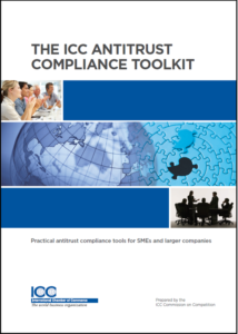The ICC Anti-Trust Compliance Toolkit was launched in Poland.