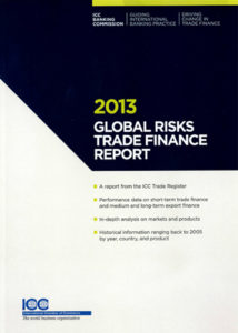 The new report shows that trade finance is a relatively low-risk asset class.