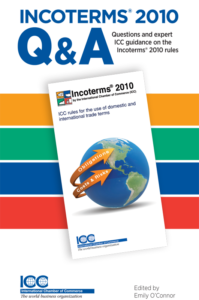 ICC publishes Incoterms® 2010 Q&A