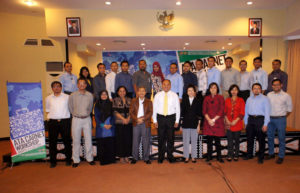 ATA Carnet workshop in Jakarta in July 2013