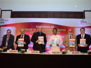 BASCAP Deputy Director William Dobson presents new report at major BASCAP-FICCI-CASCADE conference