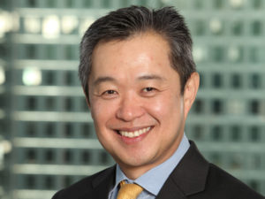 Kah Chye Tan, Chair, ICC Banking Commission is among the experts who will speak at the Summit