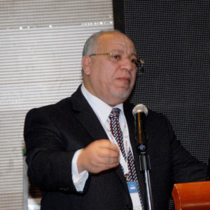 Mohammed Ibrahim, Economic Expert, ICC regional office, MENA