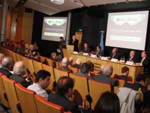 High-profile ICC Argentina event marks growing interest in ICC arbitration