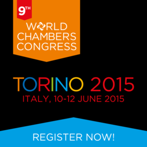 World Chambers Congress Torino 2015