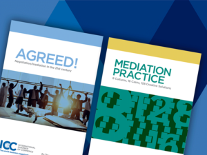 ICC Publications: Mediation Practice and Agreed