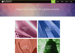 ICC Research Foundation