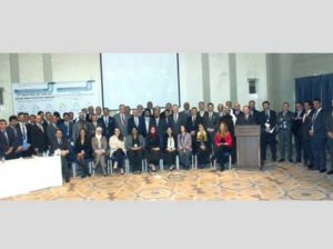 ICC Arab Arbitration Group
