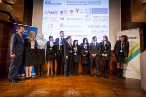 2014 Mediation Competition