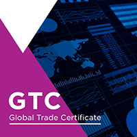 ICC training Global Trade Certificate (GTC)