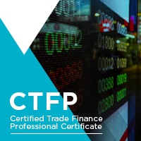 ICC training Certified Trade Finance Professional (CTFP)