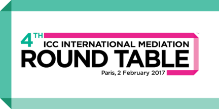 ICC Commercial Mediation Week 2017