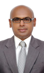 Ajay Thomas appointed Vice-Chair of ICC India Arbitration Group