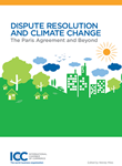 Dispute Resolution Climate change