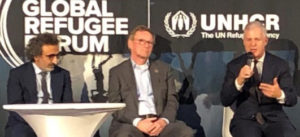 Global Refugee Forum