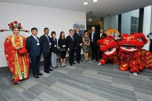 ICC opens case management office in Singapore