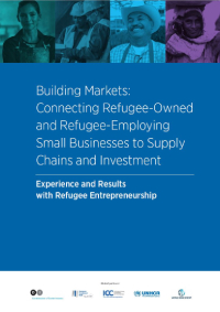 Download the Building Markets study